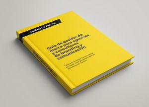 Guía - Gestión de marca para agencias y consultores de branding y comunicación